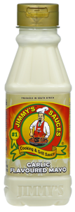 Garlic Mayo - Click To Buy