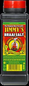 Braai Salt